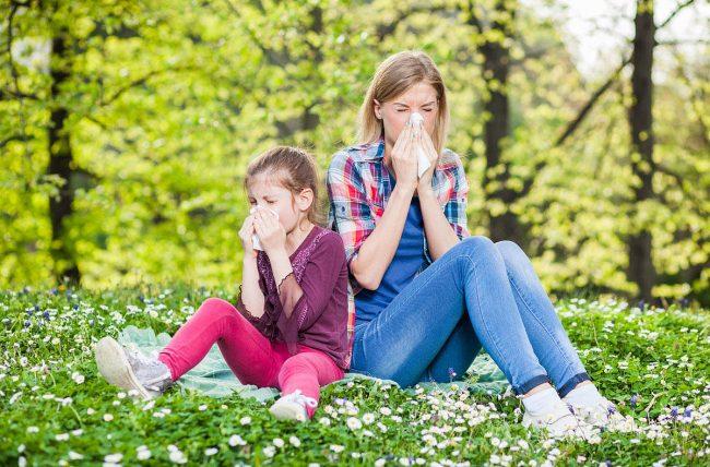 Сегодня точно установлено, что аллергенами могут быть вещества, образующиеся внутри организма. Их называют эндоаллергены, или аутоаллергены