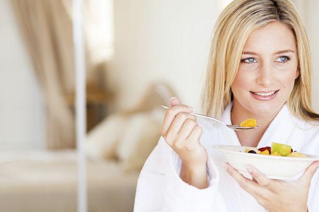 Лечение атонии кишечника сопровождается соблюдением специальной диеты