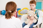 Signs of autism in children and methods of treatment