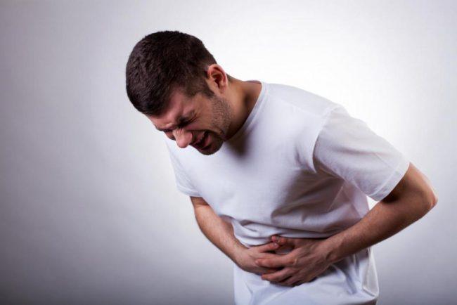 Возможно развитие негативных эффектов со стороны пищеварительного тракта: тошнота, рвота, нарушения стула, диспептические явления, изменение вкусовых ощущений