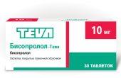Бисопролол – инструкция, показания, способ применения таблеток при высоком давлении