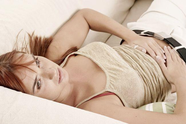 Тазовые боли у женщин могут вызываться чаще хроническими или острыми заболеваниями различных внутренних органов