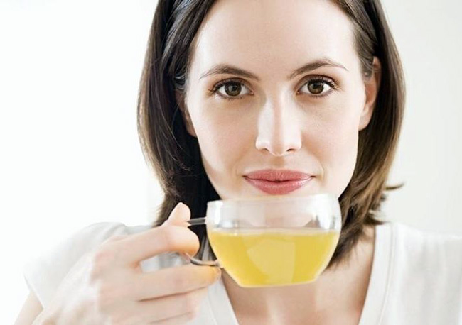 Справиться с кашлем помогут напитки способствующие отхождению мокроты