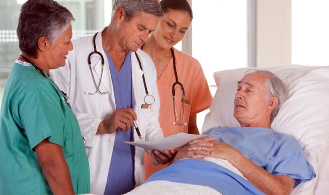 Перед шунтированием проводится подготовка, которая включает в себя исследования и консультации специалистов