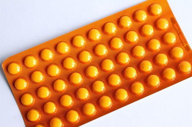Применяют препарат относительно длительно (курсами от нескольких недель до нескольких месяцев)