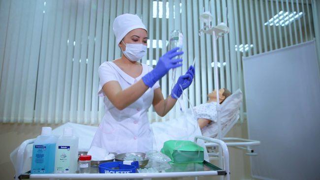 Дексалгин, применение которого не предполагает длительного лечения, назначается по необходимости, обычно на период от 3 до 5 дней