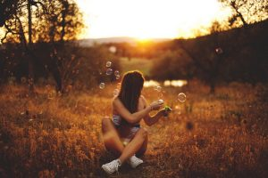Побыть наедине с собой просто необходимо, чтобы заглянуть вглубь себя и найти корень проблемы