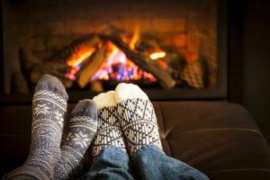 Комфортная атмосфера в доме и внимание близких - незаменимый источник сил, которые помогут справиться с хандрой