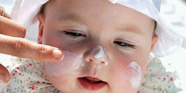 Для лечения проявлений аллергического дерматита, применяют средства для местного применения