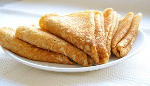 Блинчики - это отличная вкусная и полезная эда, а главное совсем по диете Дюкана