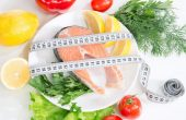 The Dukan diet – a delicious way to health and slimness. Menu in the table for each day