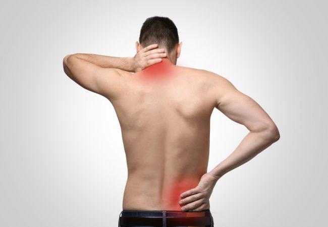 Препарат оказывает положительное действие при защемлении нервов, травмах и болевом синдроме любой локализации