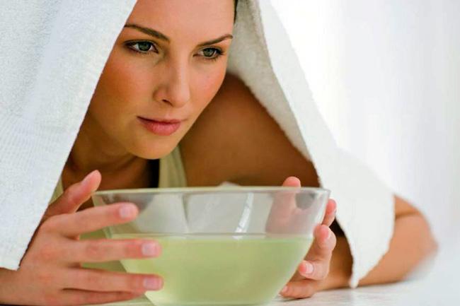 Ингаляции с аромамаслами хорошее средство для лечения простудных заболеваний