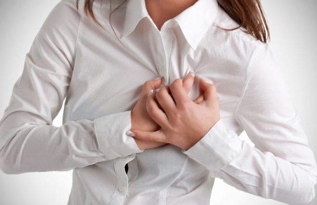 Препарат Эналаприл используют при стенокардии, инфаркте миокарда и хронической почечной недостаточности