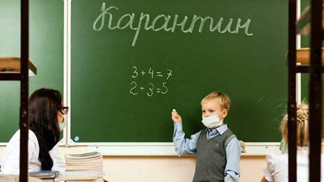 Во многих учебных и дошкольных учреждениях Санкт-Петербурга объявлен карантин, но по уверениям Роспотребнадзора, это связано с тем, что в классах отсутствует значительное количество детей по болезни, но не все они больны гриппом