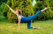 Гімнастика при остеохондрозі грудного відділу хребта – ефективні вправи