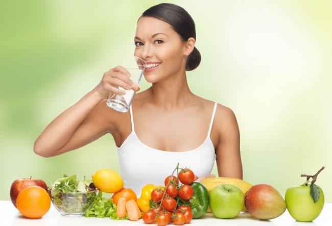 Блюда следует готовить на пару, либо запекать в закрытой посуде, солить только йодированной солью. Сливочное масло, сало и растительные тропические масла в процессе готовки использовать не рекомендуется. Есть можно только теплую еду, медленно и тщательно пережевывая её . Организм не должен тратить много энергии на переваривание пищи, поэтому последняя должна быть легкой и хорошо приготовленной
