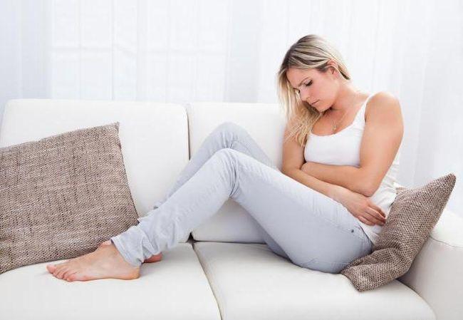 Нарушение работы печени и почек может привести к гормональным нарушениям