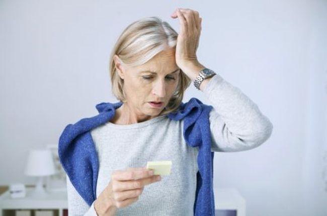 Гормональный сбой часто наблюдается у женщин климактерического возраста