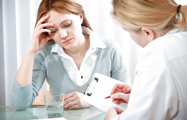 Перед лечением гормонального сбоя необходимо установить его причину