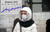 Flu in Moscow – February 2019: latest news