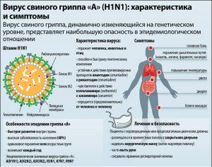 Нужно всерьез воспринимать все меры безопасности, которые следует принимать для уменьшения риска заболевания гриппом