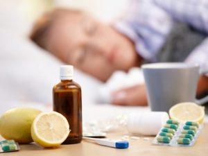 Важно помнить, что нельзя переносить болезнь на ногах, обязательно следует соблюдать постельный режим на время болезни для быстрого выздоровления