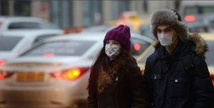 Казалось бы, такое простое средство, как медицинская маска, поможет вам уберечь себя от заражения гриппом