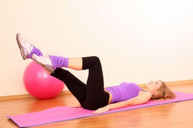 Лечебная физкультура - важная часть терапии межпозвоночной грыжи