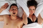 Why do men snore? Causes, pathology, treatment