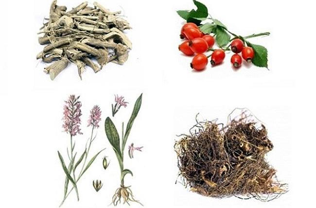 Народная медицина располагает многими рецептами отваров и настоев для устранения храпа