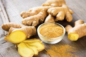 В Восточной Азии употребляли имбирь с целью продления молодости. В индийской медицине это растение считается универсальным лекарством