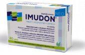 Имудон – инструкция, показания, состав, способ применения и аналоги