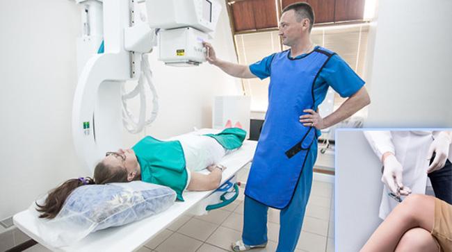 Для выявления причины воспаления седалищного нерва, необходимо пройти обследования, которые включают в себя проверку рефлексов на нижних конечностях, рентгенографию пояснично-крестцового отделения позвоночника, при необходимости, дополнительные анализы