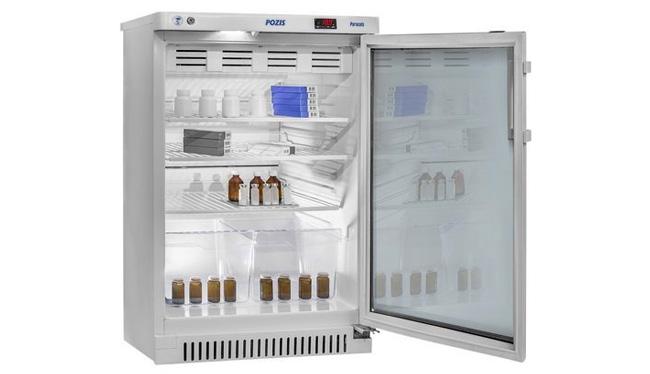 Лекарство хранят при температуре не выше 15 градусов, допускается помещать лекарство в холодильник, необходимо исключить попадание на флакон прямых солнечных лучей