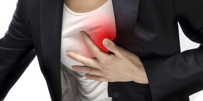 При появлении нежелательных реакций на препарат необходимо прекратить его прием и обратиться к врачу за дальнейшими назначениями