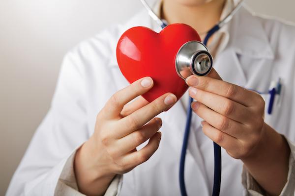 Какое давление при сердечной недостаточности