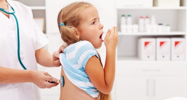 Кашель достаточно часто сопровождает различные заболевания дыхательных путей