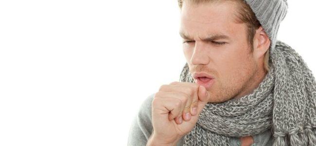 Лечение кашля у курильщика - длительный процесс