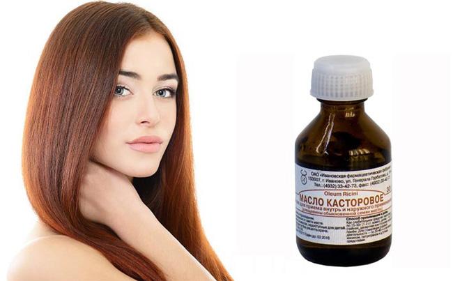 Касторовое масло позволяет за короткий срок и с малыми затратами восстановить волосы, сделать их более привлекательными и живыми