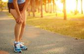 Киста беккера под коленом – как распознать и вылечить патологию?