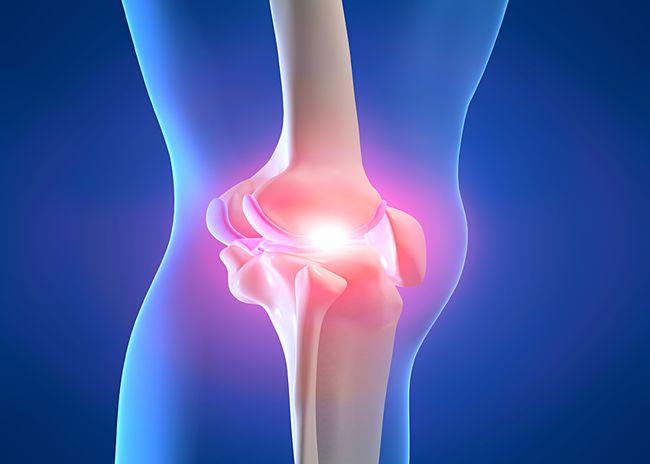 Диагностировать наличие кисты Беккера поможет УЗИ, МРТ или атроскопия