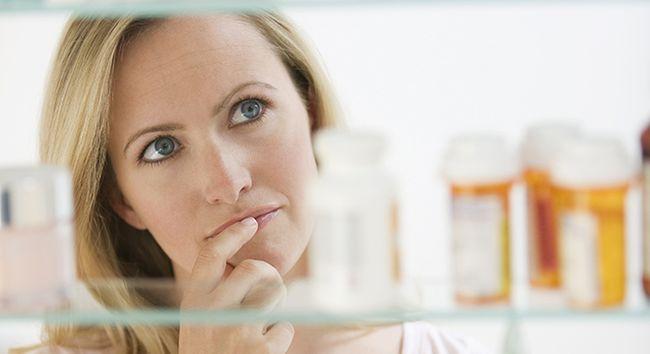 Лечение климакса начинается только после сдачи всех необходимых анализов