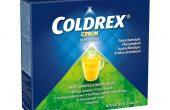 Колдрекс – как правильно применять при гриппе и простуде? Особые указания