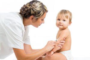 Вакцинация согласно графику - это лучший способ профилактики кори у детей дошкольного возраста