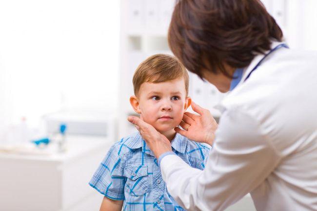 Холодовая крапивница возникает из-за пониженного иммунитета ребенка