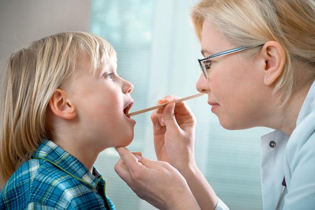 Детский организм выделяет патоген в течении 21-го дня