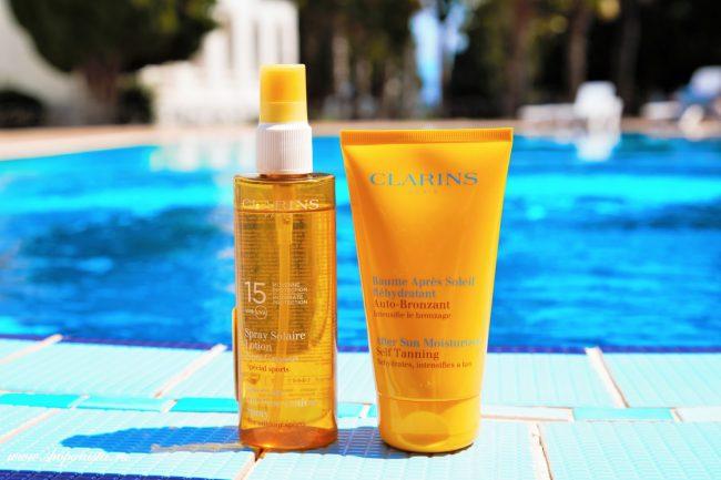 Солнцезащитный крем следует наносить на все тело, втирая повторно каждый раз, когда вы выходите из воды и после каждых полутора часов пребывания на солнце