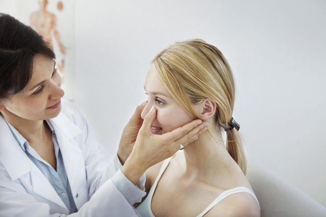 Гайморит можно лечить не только медикаментами, но и народными средствами