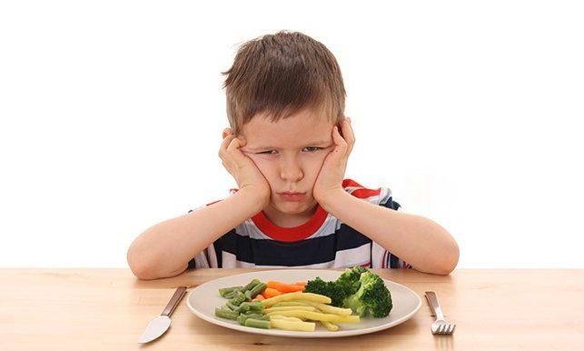 Лейкоцитоз может сопровождаться плохим аппетитом